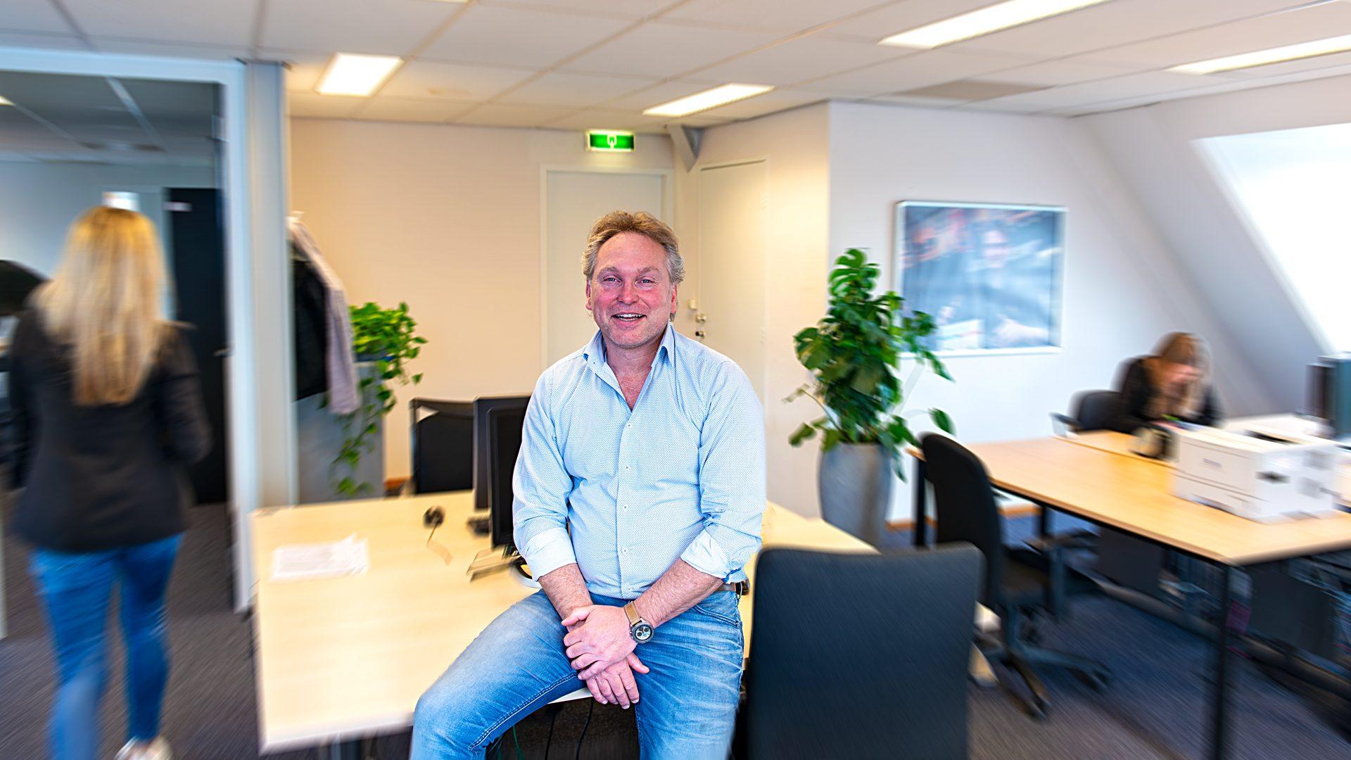 Bart Kreeberg