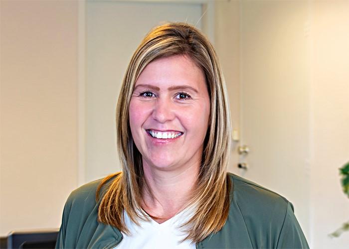 Maureen van Griensven