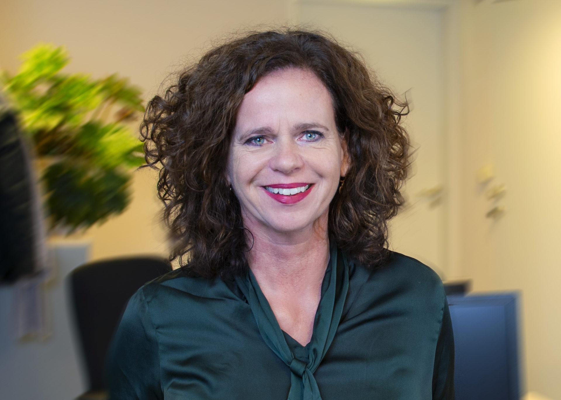 Birgitte van de Koevering