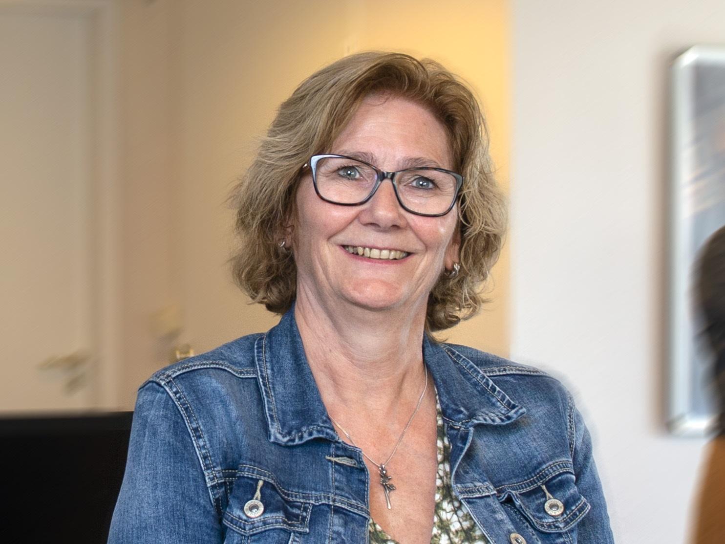 Marja Bosmans